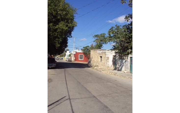 Foto de terreno habitacional en venta en  , garcia gineres, m?rida, yucat?n, 448036 No. 07