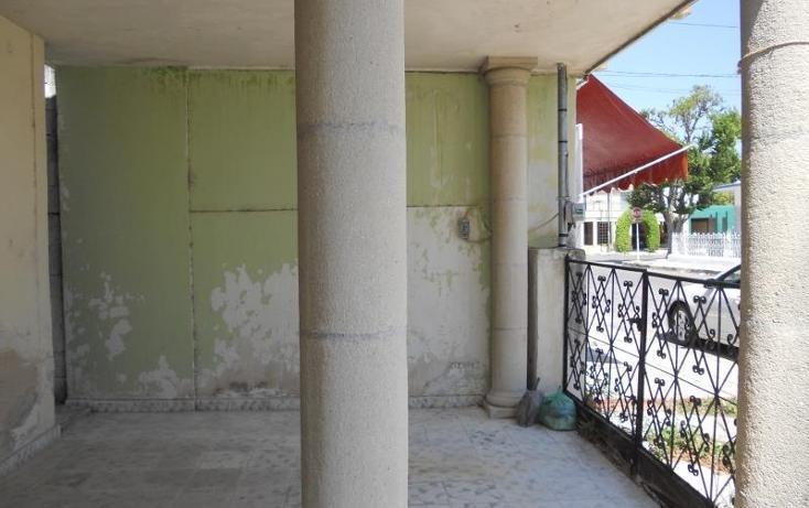 Foto de casa en venta en  , garcia gineres, mérida, yucatán, 466899 No. 01