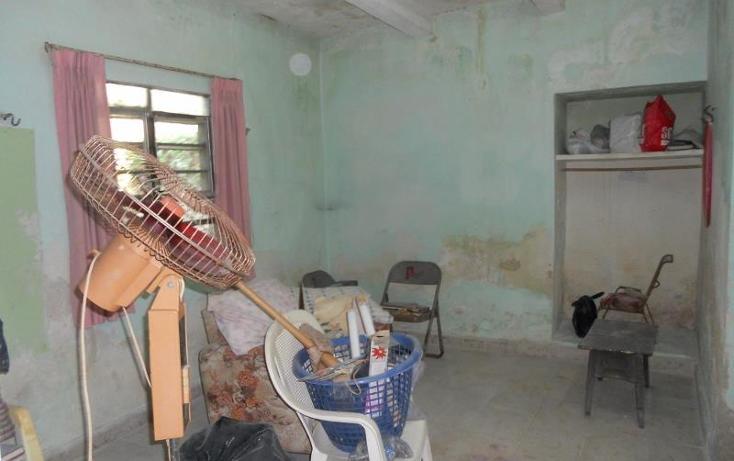 Foto de casa en venta en  , garcia gineres, mérida, yucatán, 466899 No. 04