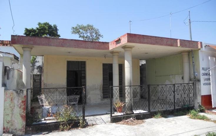 Foto de casa en venta en  , garcia gineres, mérida, yucatán, 466899 No. 05