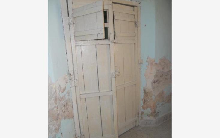 Foto de casa en venta en  , garcia gineres, mérida, yucatán, 466899 No. 08