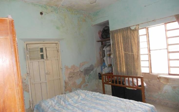 Foto de casa en venta en  , garcia gineres, mérida, yucatán, 466899 No. 10