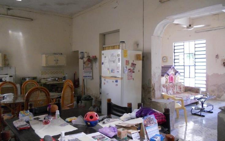Foto de casa en venta en  , garcia gineres, mérida, yucatán, 466899 No. 11