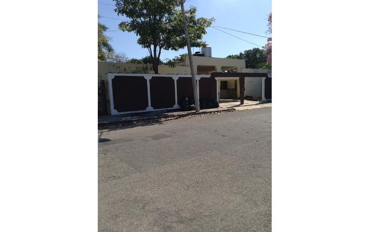 Foto de casa en venta en  , garcia gineres, mérida, yucatán, 749557 No. 02