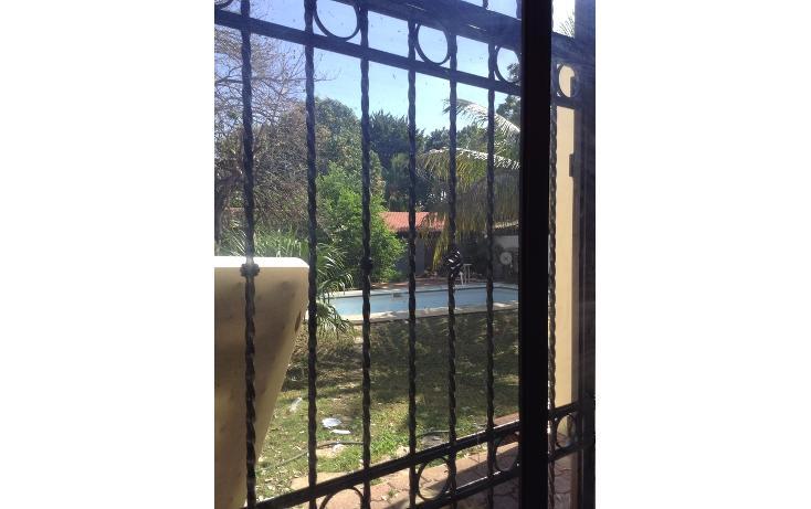 Foto de casa en venta en  , garcia gineres, mérida, yucatán, 749557 No. 06