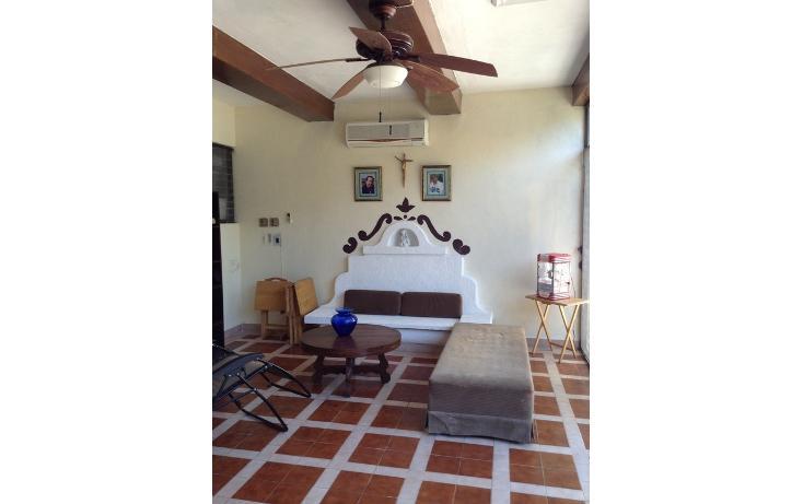 Foto de casa en venta en  , garcia gineres, mérida, yucatán, 749557 No. 07