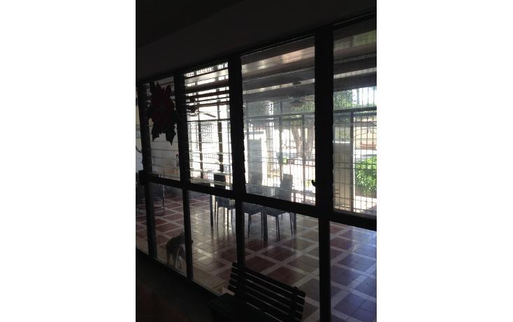 Foto de casa en venta en  , garcia gineres, mérida, yucatán, 749557 No. 10