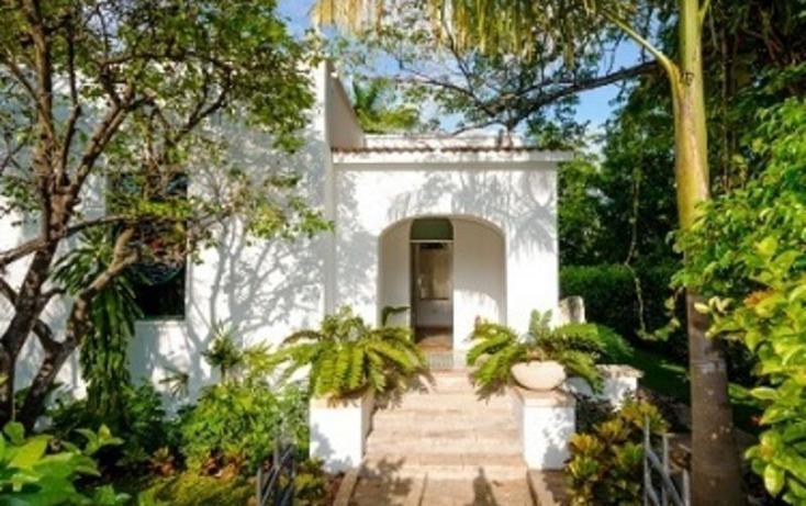 Foto de casa en venta en  , garcia gineres, mérida, yucatán, 795671 No. 02
