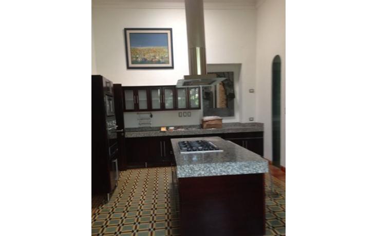 Foto de casa en venta en  , garcia gineres, mérida, yucatán, 795671 No. 04