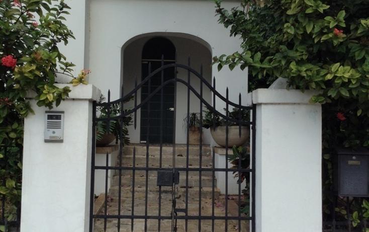 Foto de casa en venta en, garcia gineres, mérida, yucatán, 795671 no 06