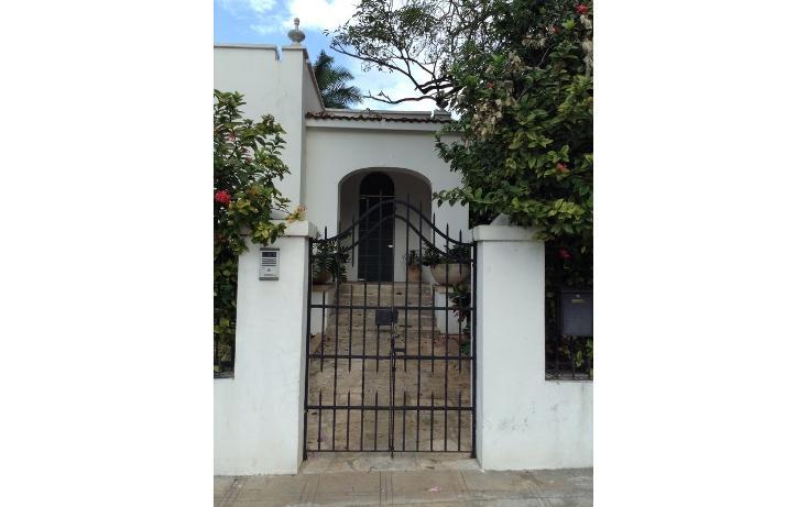 Foto de casa en venta en  , garcia gineres, mérida, yucatán, 795671 No. 06