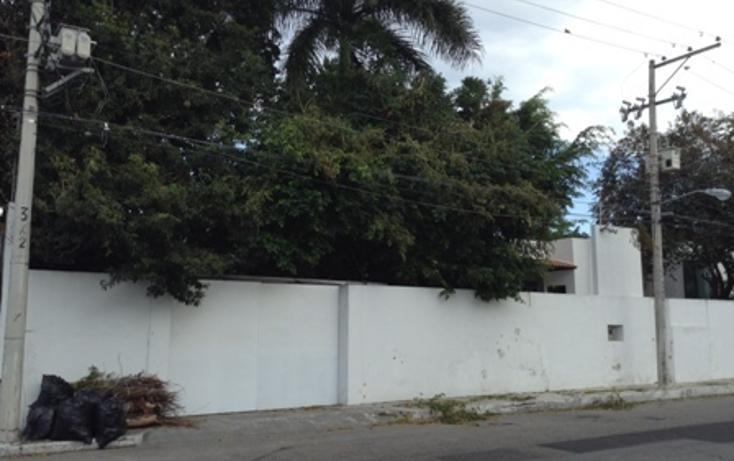 Foto de casa en venta en  , garcia gineres, mérida, yucatán, 795671 No. 09