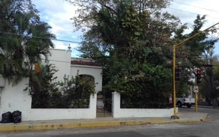 Foto de casa en venta en  , garcia gineres, mérida, yucatán, 795671 No. 11