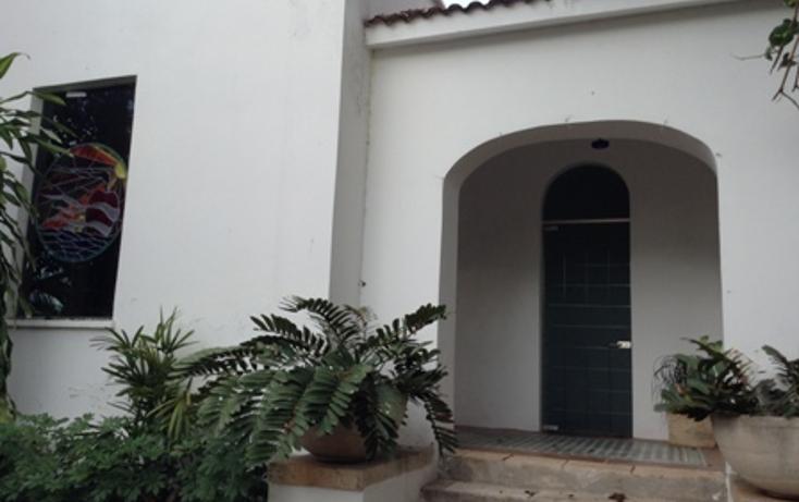 Foto de casa en venta en  , garcia gineres, mérida, yucatán, 795671 No. 12