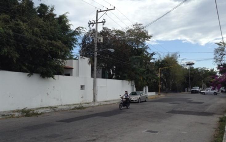 Foto de casa en venta en  , garcia gineres, mérida, yucatán, 795671 No. 15