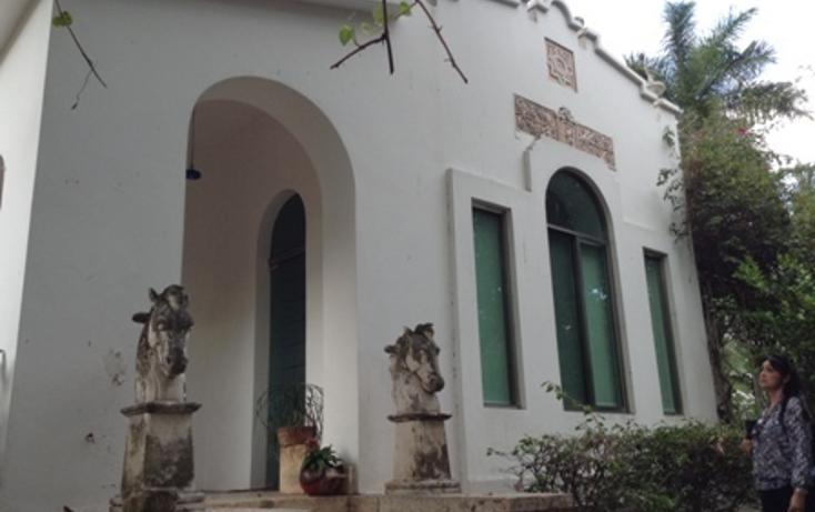 Foto de casa en venta en  , garcia gineres, mérida, yucatán, 795671 No. 20