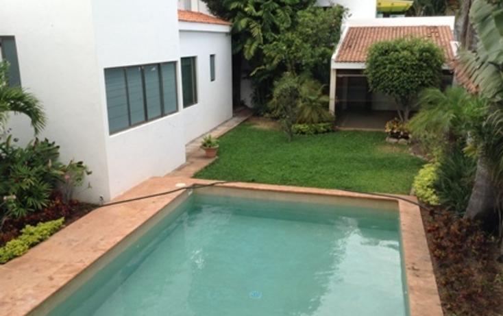 Foto de casa en venta en  , garcia gineres, mérida, yucatán, 795671 No. 21