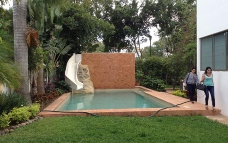 Foto de casa en venta en  , garcia gineres, mérida, yucatán, 795671 No. 22