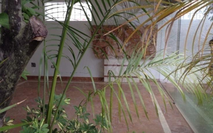 Foto de casa en venta en  , garcia gineres, mérida, yucatán, 795671 No. 23