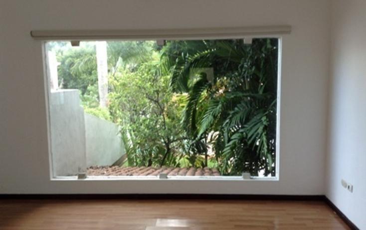 Foto de casa en venta en  , garcia gineres, mérida, yucatán, 795671 No. 24