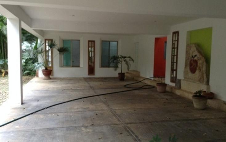 Foto de casa en venta en  , garcia gineres, mérida, yucatán, 795671 No. 27