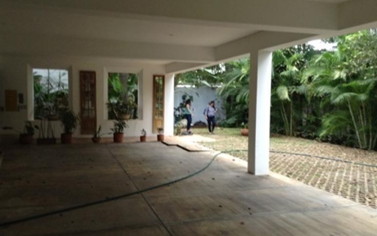 Foto de casa en venta en  , garcia gineres, mérida, yucatán, 795671 No. 28