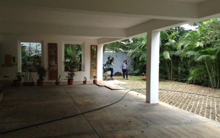 Foto de casa en venta en, garcia gineres, mérida, yucatán, 795671 no 29