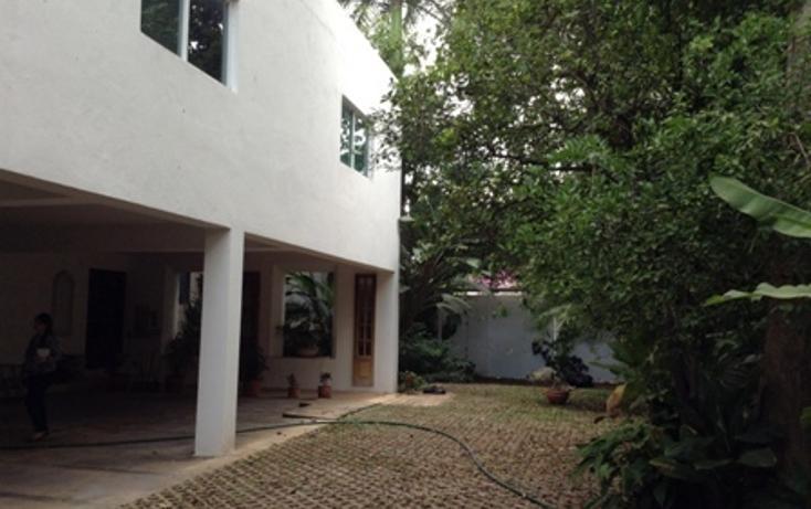 Foto de casa en venta en  , garcia gineres, mérida, yucatán, 795671 No. 31