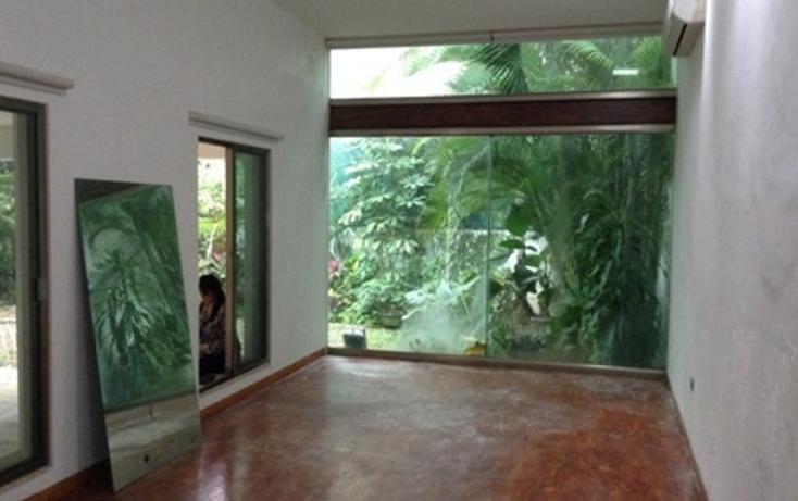 Foto de casa en venta en  , garcia gineres, mérida, yucatán, 795671 No. 33