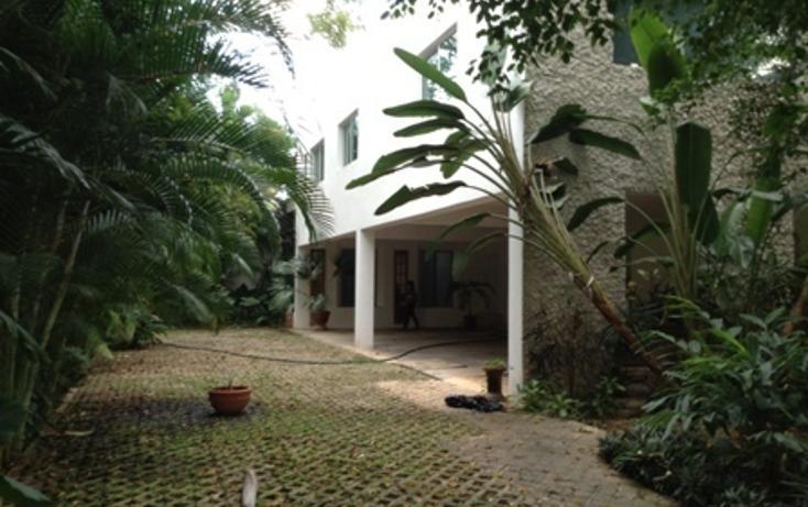 Foto de casa en venta en, garcia gineres, mérida, yucatán, 795671 no 34