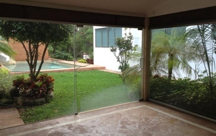 Foto de casa en venta en  , garcia gineres, mérida, yucatán, 795671 No. 36