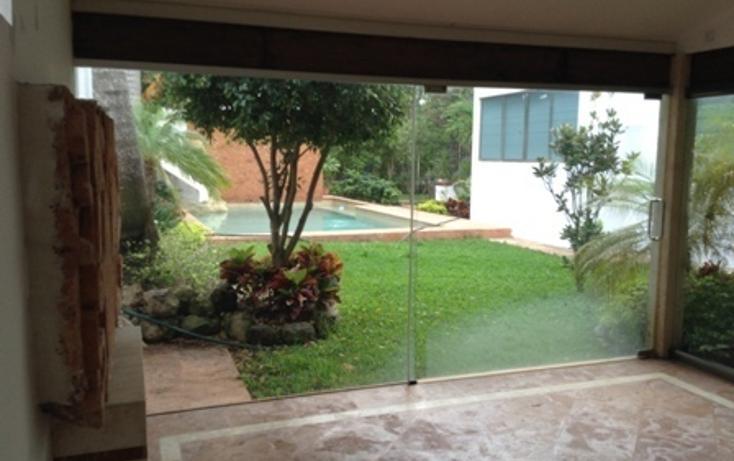 Foto de casa en venta en  , garcia gineres, mérida, yucatán, 795671 No. 37