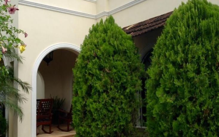Foto de casa en venta en, garcia gineres, mérida, yucatán, 805451 no 02