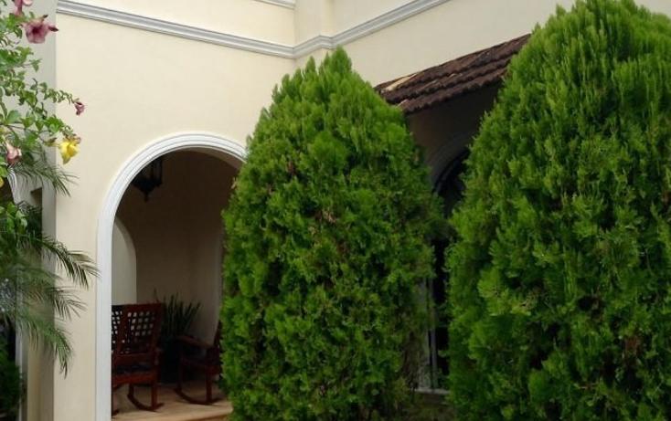 Foto de casa en venta en  , garcia gineres, m?rida, yucat?n, 805451 No. 02