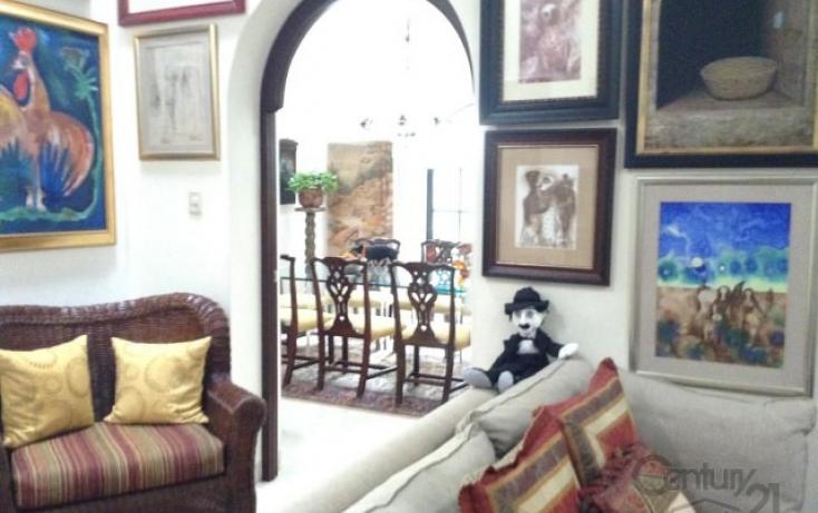 Foto de casa en venta en, garcia gineres, mérida, yucatán, 805451 no 05