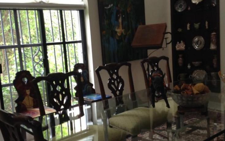 Foto de casa en venta en, garcia gineres, mérida, yucatán, 805451 no 10