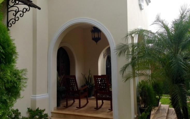 Foto de casa en venta en, garcia gineres, mérida, yucatán, 805451 no 13