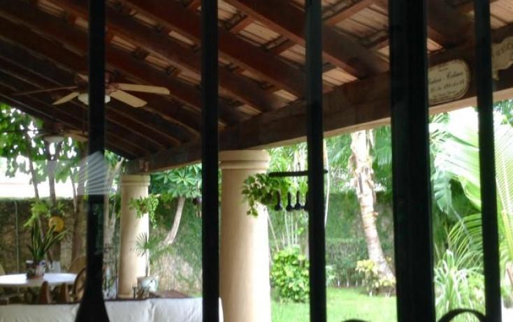 Foto de casa en venta en, garcia gineres, mérida, yucatán, 805451 no 14