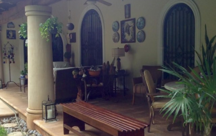 Foto de casa en venta en  , garcia gineres, m?rida, yucat?n, 805451 No. 15