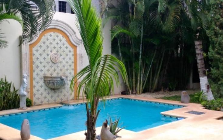 Foto de casa en venta en, garcia gineres, mérida, yucatán, 805451 no 16