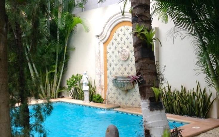 Foto de casa en venta en  , garcia gineres, m?rida, yucat?n, 805451 No. 19