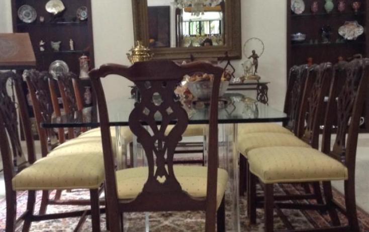 Foto de casa en venta en, garcia gineres, mérida, yucatán, 805451 no 22