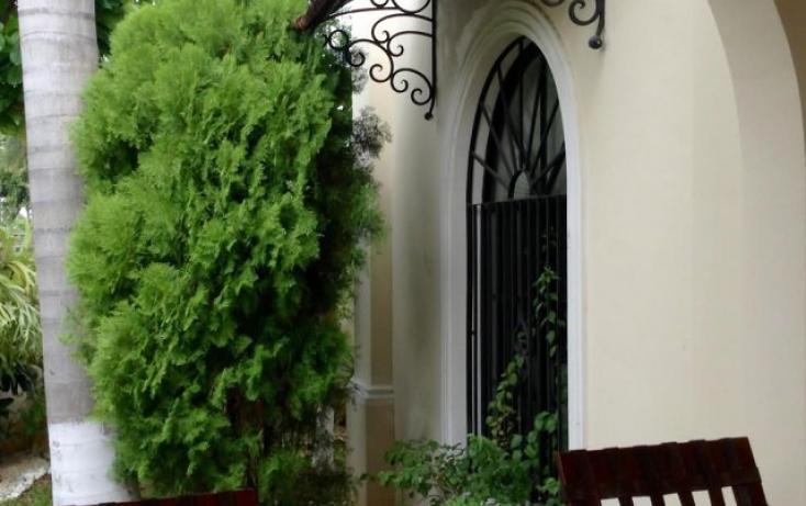 Foto de casa en venta en, garcia gineres, mérida, yucatán, 805451 no 25