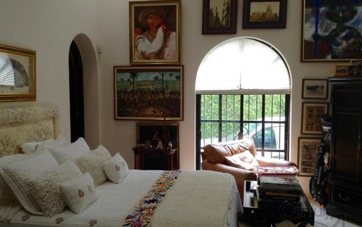 Foto de casa en venta en  , garcia gineres, m?rida, yucat?n, 805451 No. 29