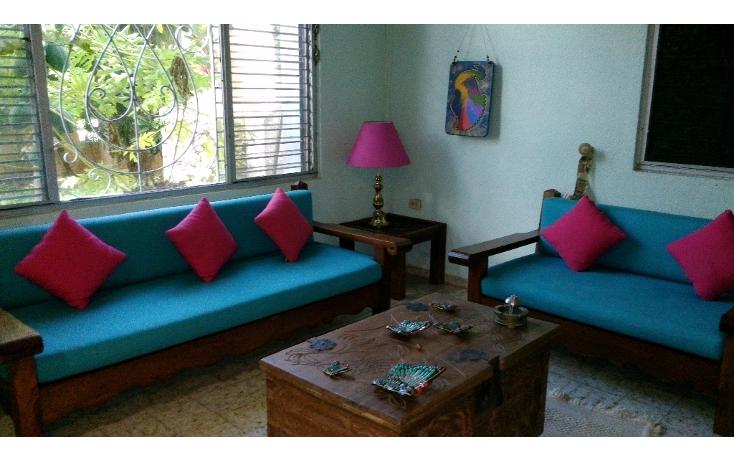 Foto de oficina en venta en  , garcia gineres, mérida, yucatán, 938339 No. 02