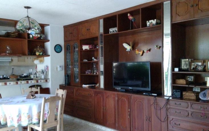 Foto de oficina en venta en, garcia gineres, mérida, yucatán, 938339 no 04