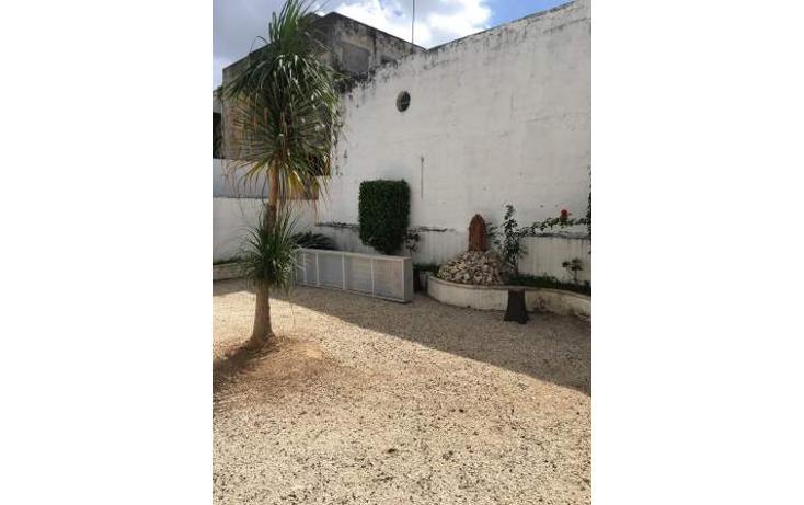 Foto de casa en venta en  , garcia gineres, mérida, yucatán, 945493 No. 05