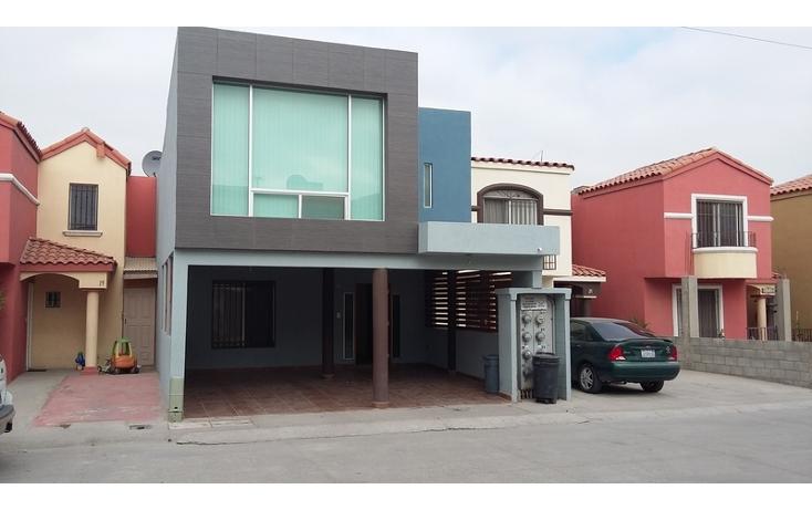 Foto de casa en venta en  , garc?a, tijuana, baja california, 1442103 No. 02