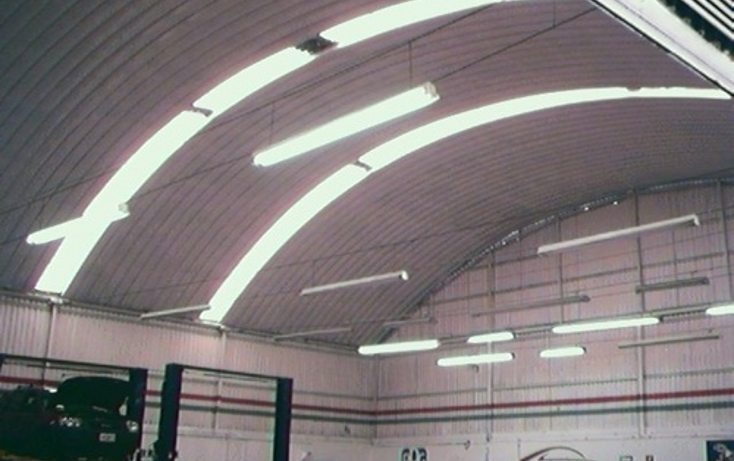 Foto de nave industrial en renta en  , garcimarrero, álvaro obregón, distrito federal, 1091511 No. 01