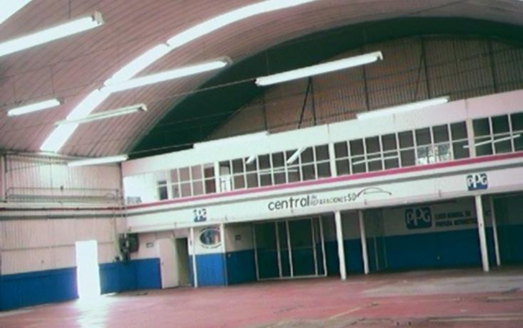 Foto de nave industrial en renta en  , garcimarrero, álvaro obregón, distrito federal, 1091511 No. 03